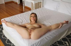 Flexible Babes Pics