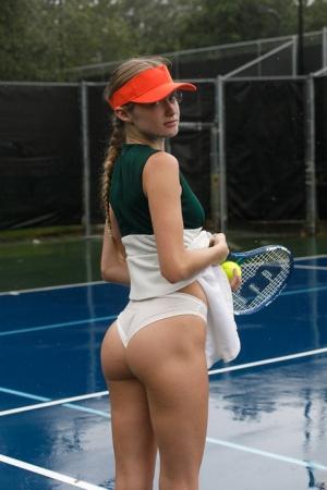 Sports Babes Pics