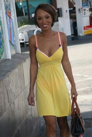 Ebony Babes Pics