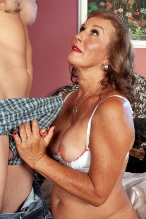 Granny Babes Pics