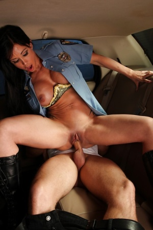 Police Babes Pics